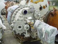 De Dietrich AE-1000 - Reaktoren