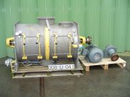 Minox PSM-600 D-1 MZ - Powder turbo mixer