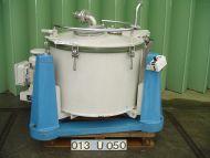 Ferrum DSZ-OR 800 - Trommelzentrifugen
