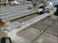 Wahl Waiblingen DFS-200 - Vis de transport horizontale
