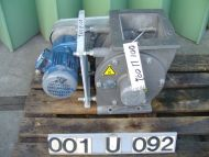 Waeschle AKA250.3/8AC - Rotating valve