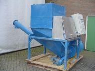 Maayen ZK-200 - Vertical conveyor screw