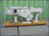 VAV Scan-Vibro TR - Vibro feeder