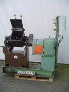 Werner & Pfleiderer UK-20-K-5 - Mélangeur Z-blade