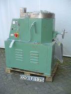 Hikari D-100 - Hot mixer