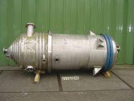 Hanag Oberwil - Pressure vessel