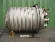 Steinemann - Pressure vessel
