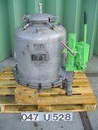 Seitz - Werke EF60/120C - Nutschefilter