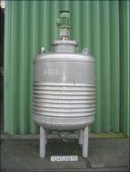 Ziemann - Réacteur