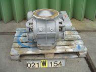 DMN Westinghouse GS-250 - Rotating valve