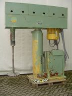Vollrath VDSVY-50E - Disolwer
