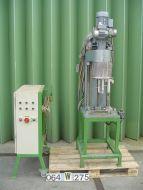 Grieser VPL-8 - Planetary mixer