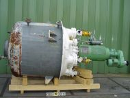 De Dietrich CE-2500 - Reaktoren
