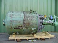 De Dietrich CE-5000 - Reaktoren