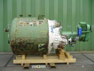 De Dietrich STU-3000 - Reactor