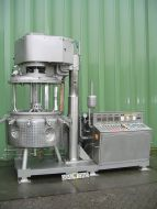 Wolff Apparateb VUM-400 PHARMA - Processing vessel