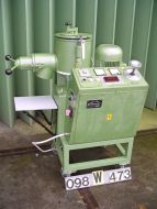 Diosna R10-A - Warmmenger