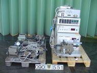 Brabender PLE-651 - Viscosity test machin