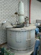 Krauss Maffei VZO-125/2,5 - Panier à centrifuger