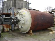 Zeppelin 19370 Ltr - Reactor