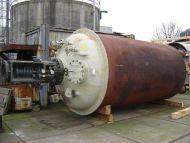 Zeppelin 19370 Ltr - Réacteur