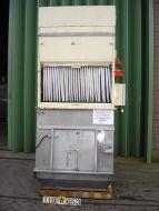 DCE UMA-250H-G3 - Filtry kopertowe