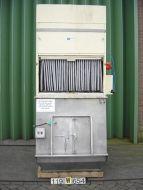 DEC Dust Contro UMA-250H-G3 - Enveloppenfilter