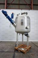 Ana 1143 Ltr - Réacteur