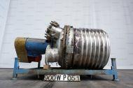 Iwafag 870 Ltr - Réacteur