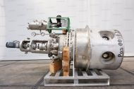 Chemieanlagenbau Erfurt-rudisleben 315 Ltr - Réacteur