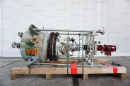 De Dietrich STA 100 - Reaktoren