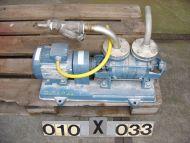 Sihi AKHE-1201 - Vacuumpomp