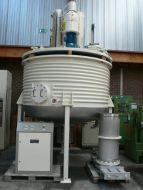 Rosenmund RND 4-118-72 - Nutsche filter