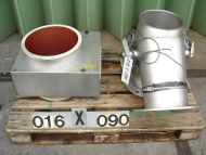 Boekels DISCOVERY P - Metal detector