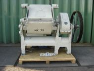 Werner & Pfleiderer - Z-blade mixer