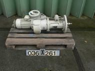 Ekato ARL-50 - Rührwerke