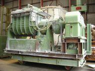 Werner & Pfleiderer UK-19 VI H SU - Kneader
