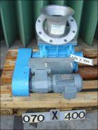 Waeschle DK-250.1/8-GG - Rotating valve