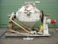 De Dietrich SR-1000 - Tumbler dryer