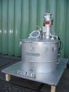 Ellerwerk 735-C - Basket centrifuge