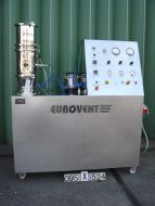 Eurovent CPSG-6 - Fluid bed dryer batch