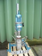 VMA-Getzmann DISPERMAT - Sand mill
