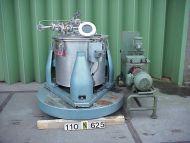 Ellerwerk 733 C - Basket centrifuge