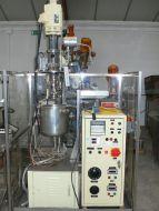 Pressindustria TE.3/SV/R/5 - Processing vessel