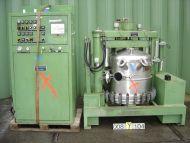 Rosenmund RND 0,6-262-81 - Filtry nutsche