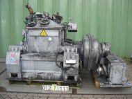 Aoustin & Cie M-40 SL - Z-blade mixer