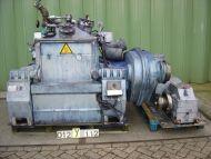 UTV Chemie Equi M-40 SL - Z-blade mixer