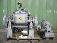 Guittard M-54 - Z-blade mixer