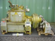 Apc Chimie Equi M-40 SL - Z-blade mixer