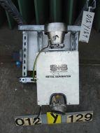 S+S Metallsuch RAPID COMPACT - Wykrywacz metalu